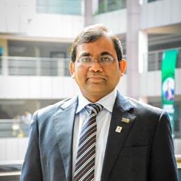 Dr. Sarwar Uddin Ahmed