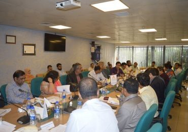 Workshop on Challenges of Peer Review Held at IQAC, IUB