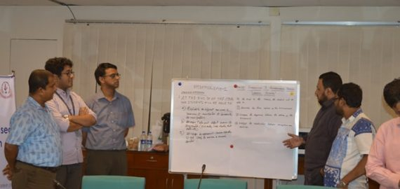 Workshop on Outcome-based Education Held at IUB