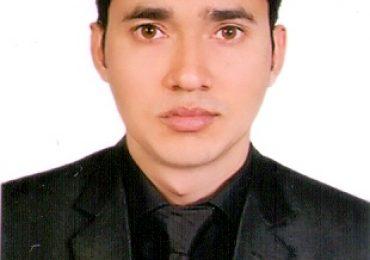 Mr. Salman Shakil Farhan