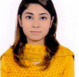 Ms. Sharmila Sarkar